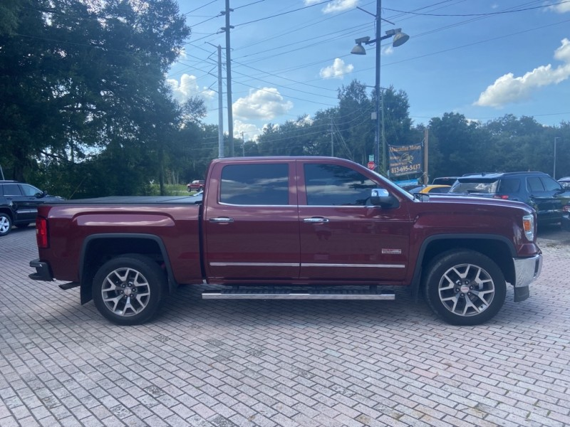 GMC SIERRA 2015 price Call for Pricing.