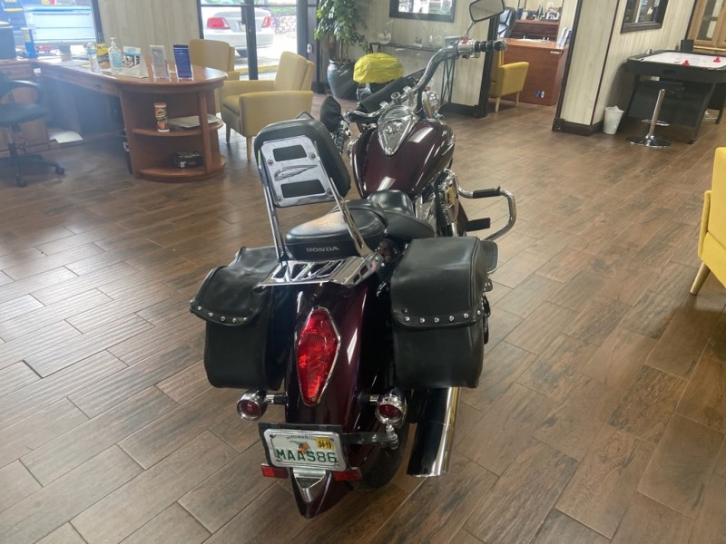 HONDA VTX 1300 2007 price $6,800