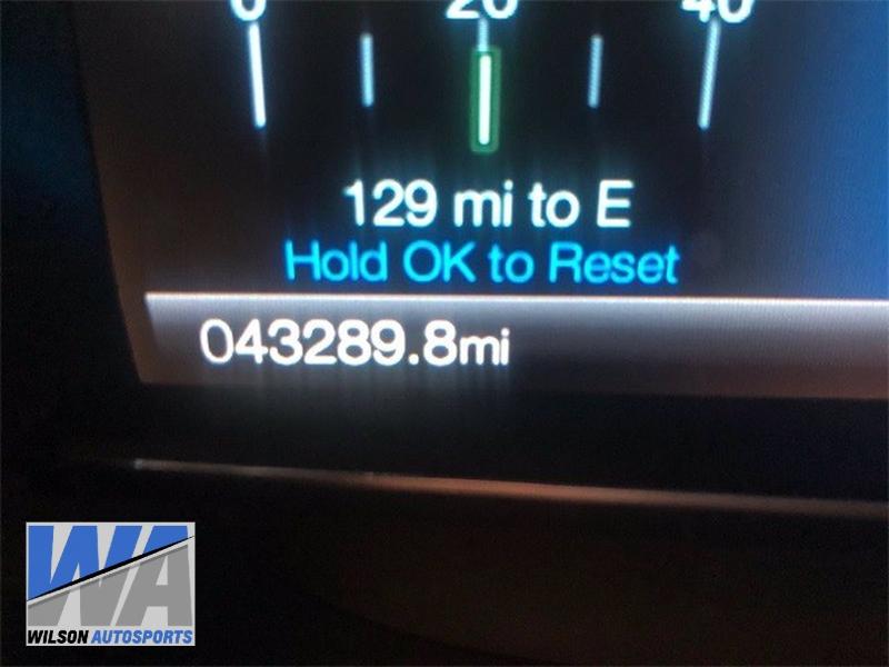 Ford Explorer 2018 price $24,885