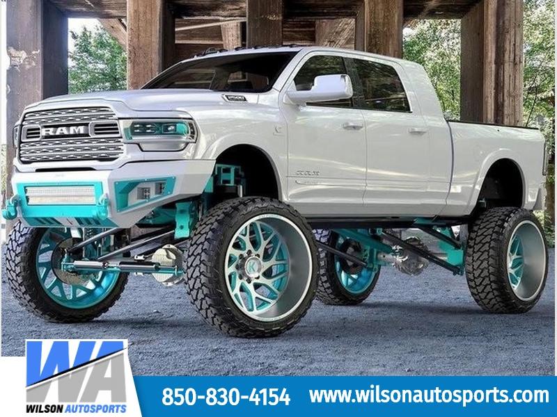 Ram 2500 2019 price $135,000