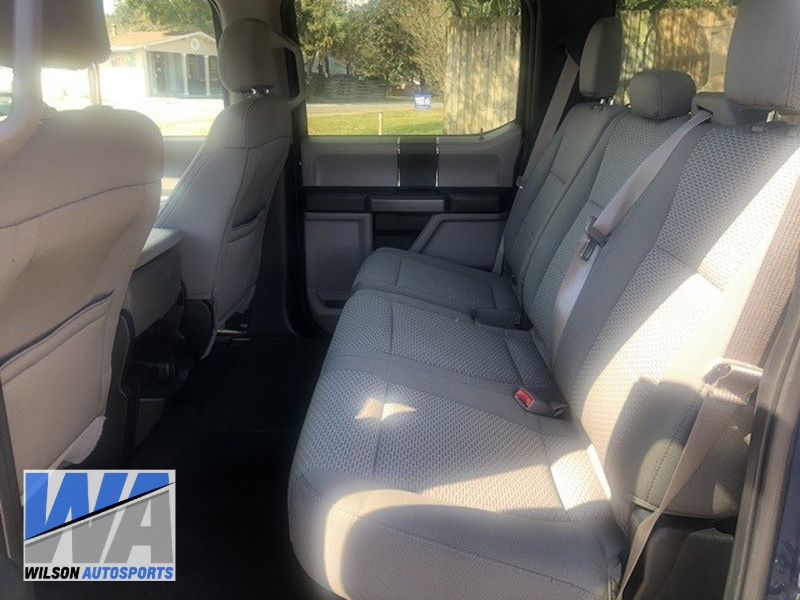Ford F-150 2016 price $24,855