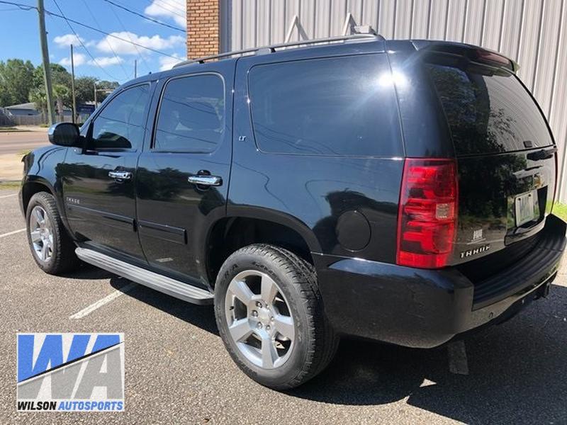 Chevrolet Tahoe 2013 price $15,495