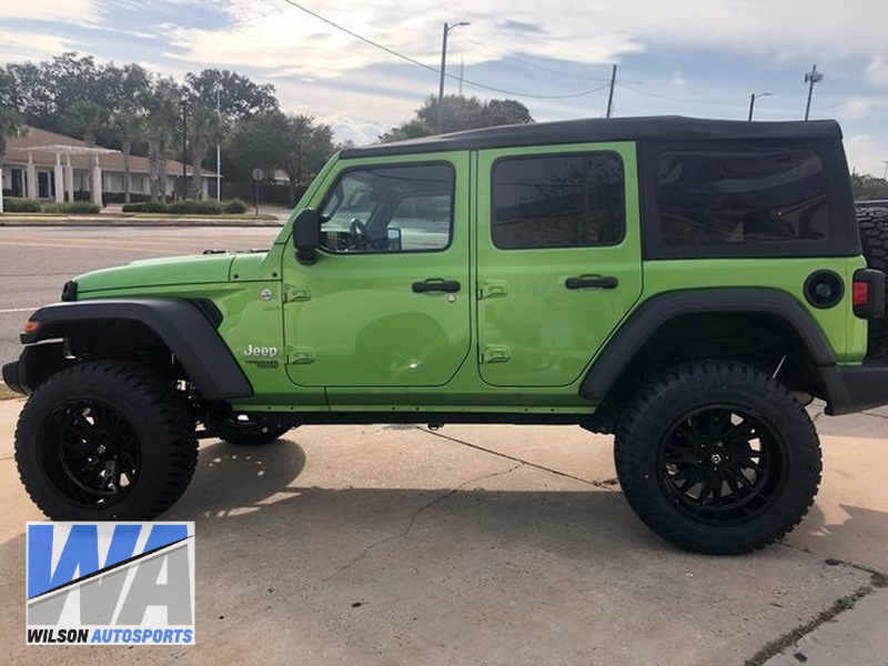 Jeep Wrangler 2019 price $39,850