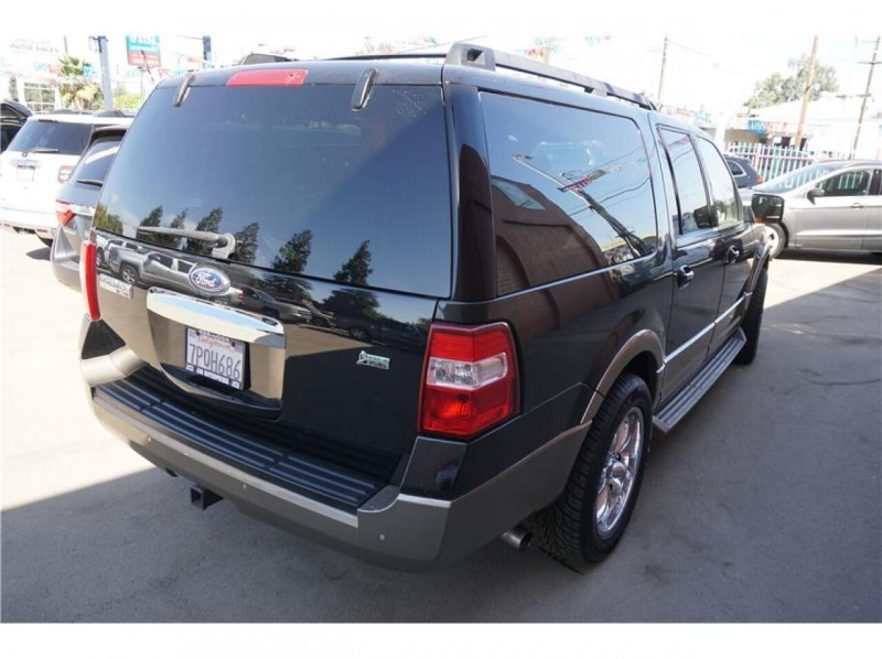 Ford Expedition EL 2014 price $16,999