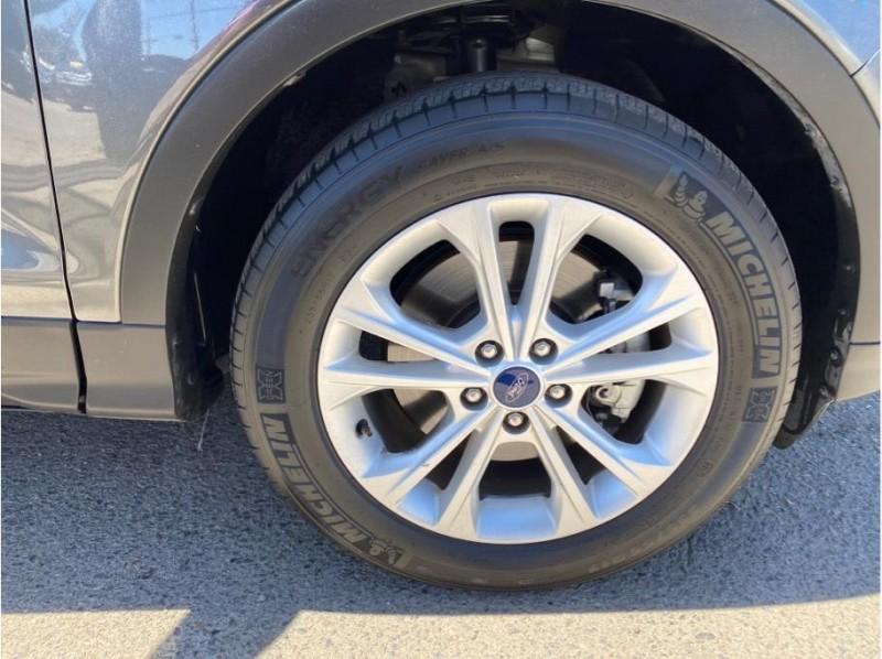 Ford Escape 2017 price $10,999