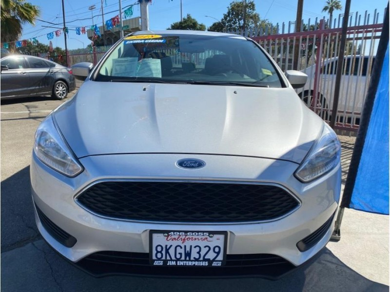 Ford Focus 2018 price Call for Price