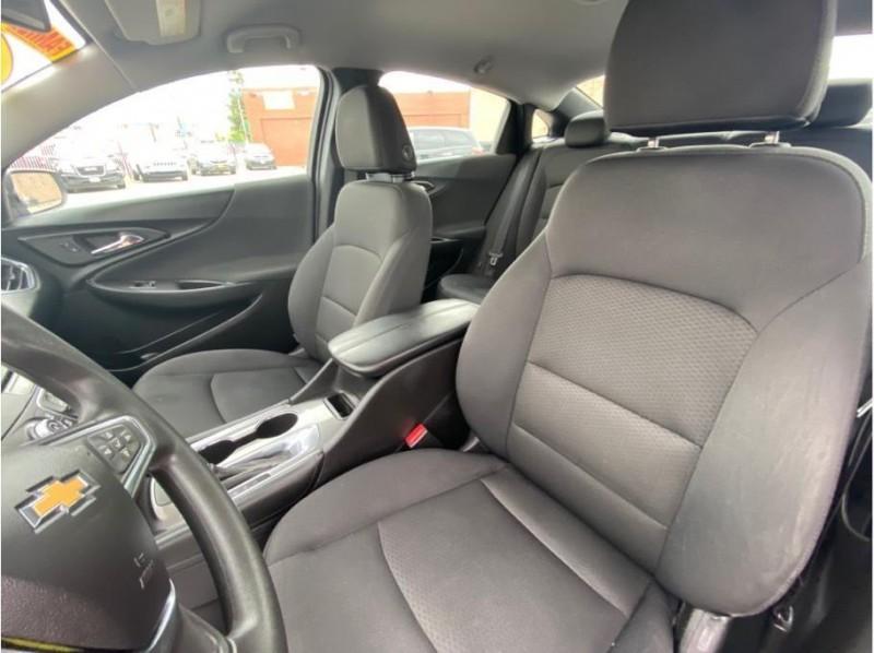 Chevrolet Malibu 2017 price $13,999
