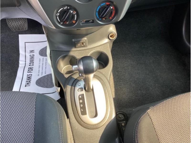 Nissan Versa 2017 price $10,299