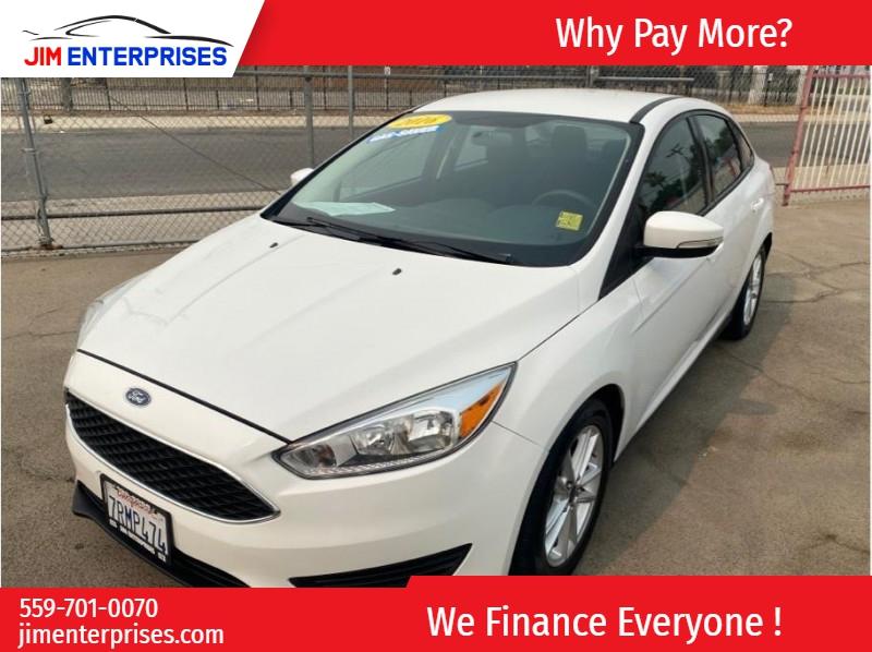 Ford Focus 2016 price $10,999