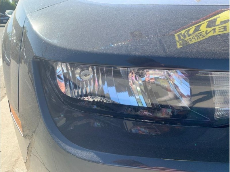 Chevrolet Camaro 2015 price call