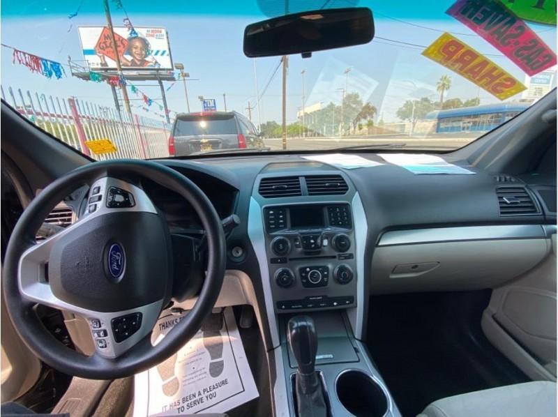 Ford Explorer 2014 price $15,899