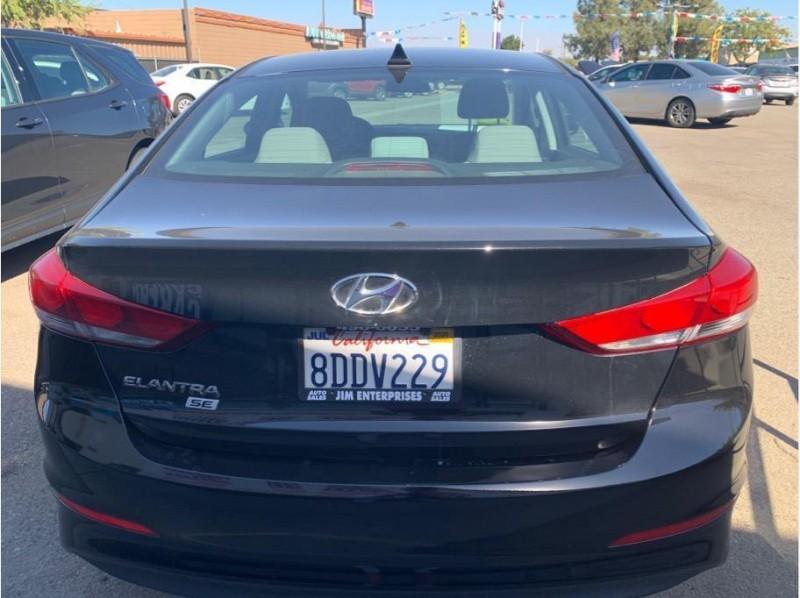 Hyundai Elantra 2017 price $10,999