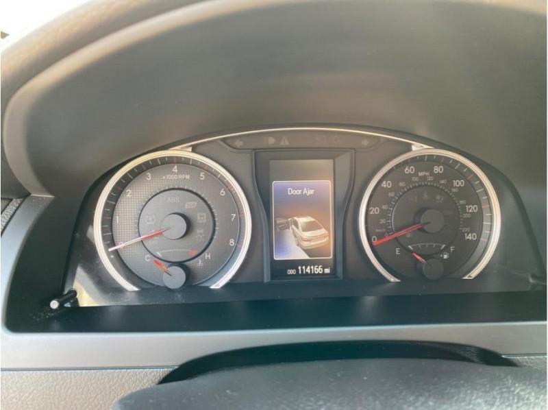 Toyota Camry 2017 price $14,799