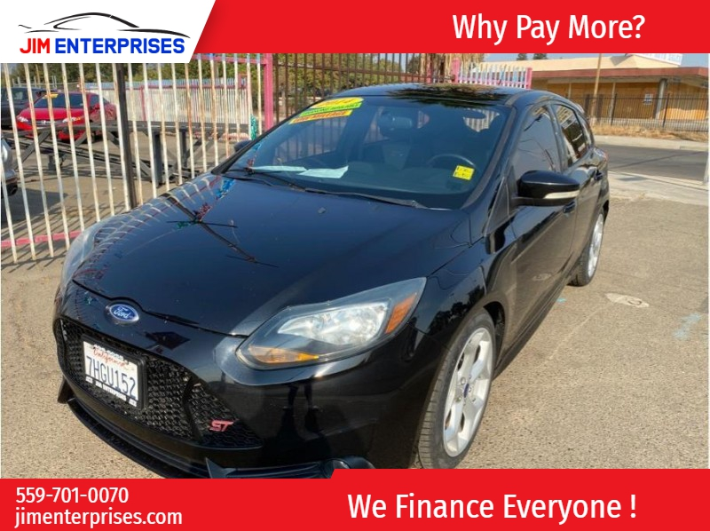 Ford Focus 2014 price $15,999