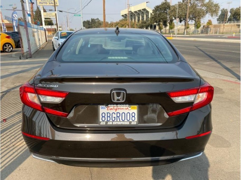 Honda Accord 2018 price $19,999