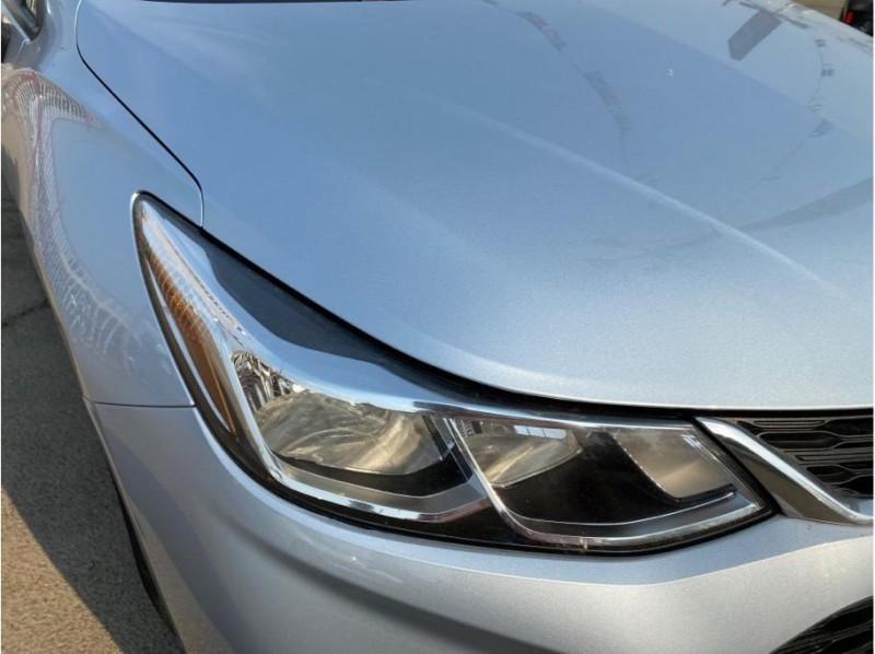 Chevrolet Cruze 2017 price $10,999