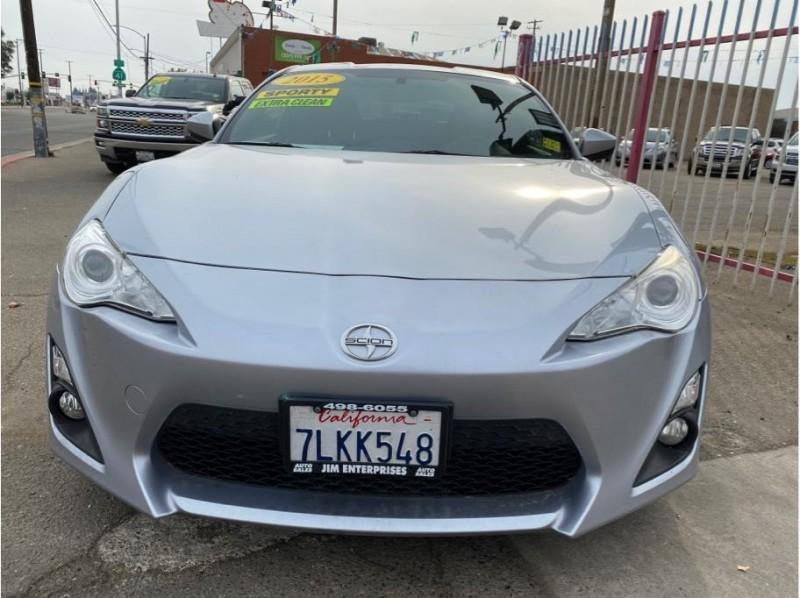 Scion FR-S 2015 price $14,999