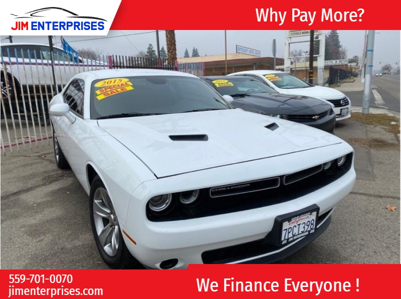 Dodge Challenger 2015 price call for price