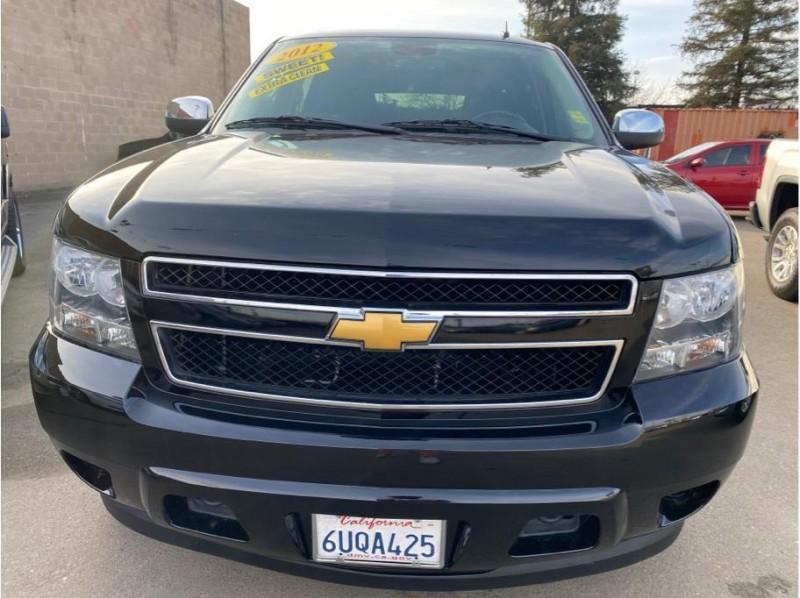Chevrolet Suburban 2012 price $15,999