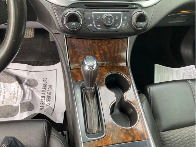 Chevrolet Impala 2014 price $14,999