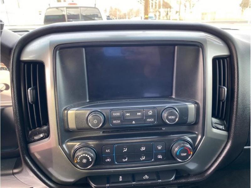 Chevrolet Silverado 1500 2016 price $25,999