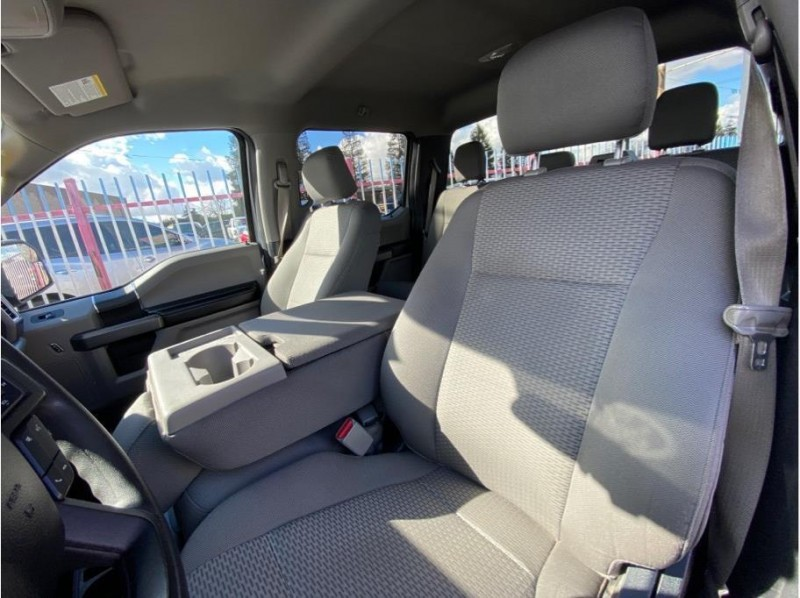 Ford F-150 2016 price $23,599