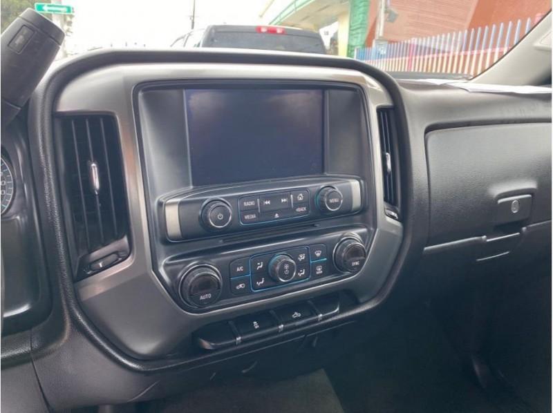Chevrolet Silverado 1500 2015 price $23,999