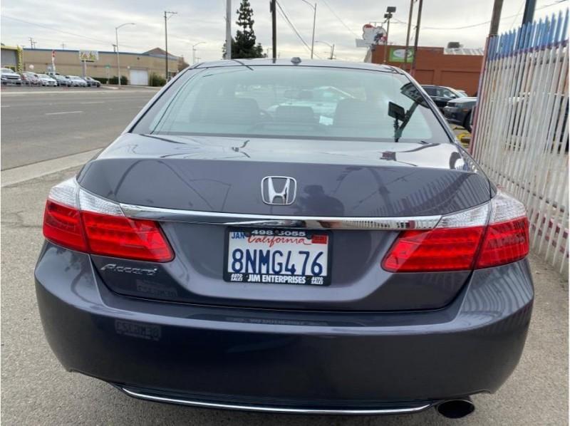 Honda Accord 2014 price $15,999