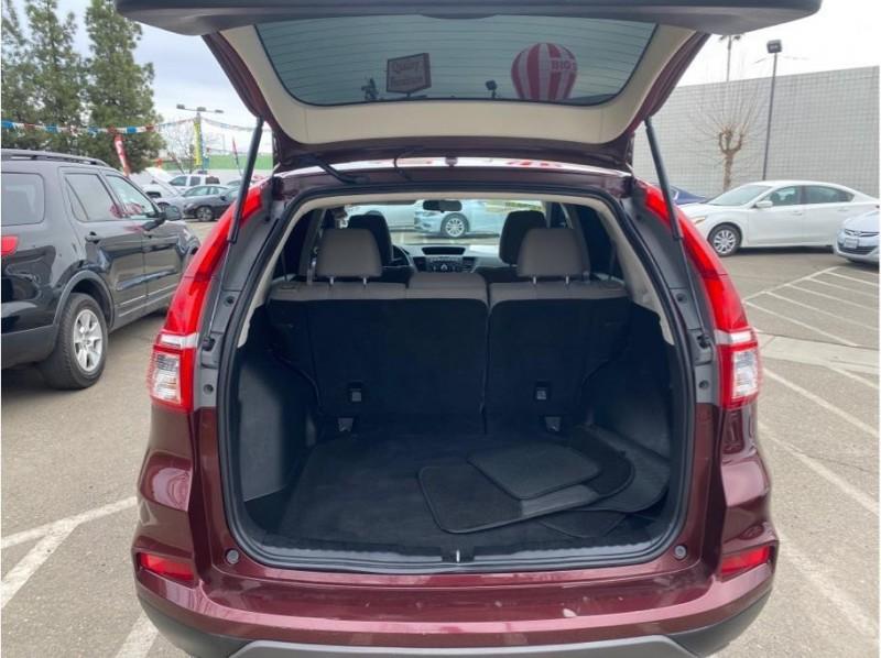 Honda CR-V 2016 price $15,899