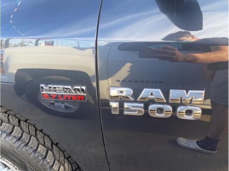 RAM Ram Pickup 1500 2014 price $21,999