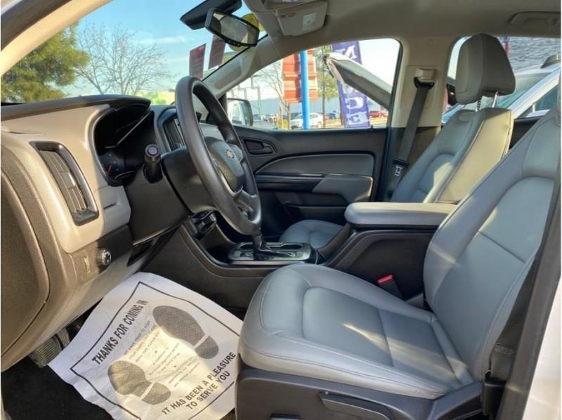 Chevrolet Colorado 2018 price $24,999