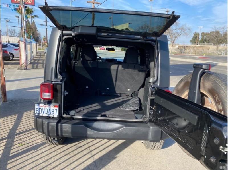 Jeep Wrangler JK Unlimited 2018 price $28,999