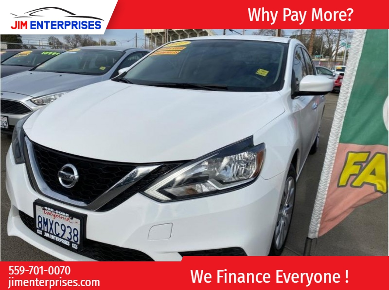 Nissan Sentra 2017 price Call for Price
