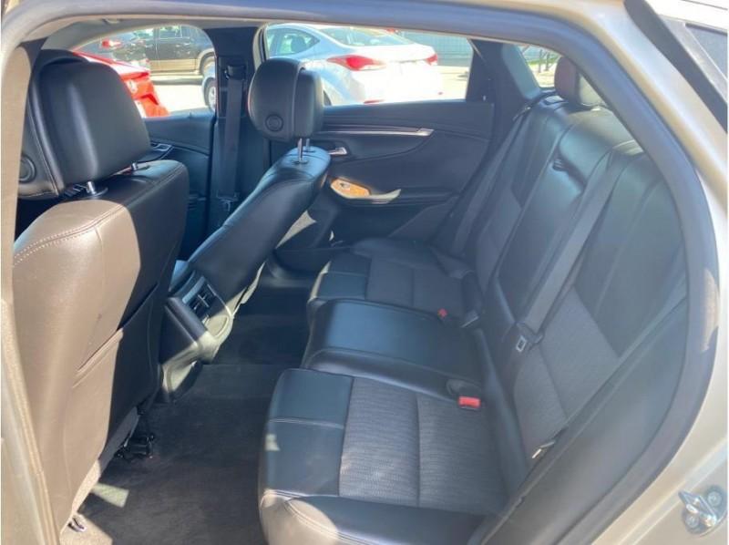 Chevrolet Impala 2014 price $15,999
