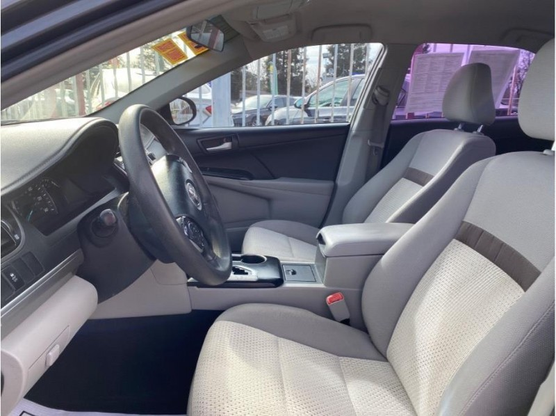 Toyota Camry 2013 price $12,999