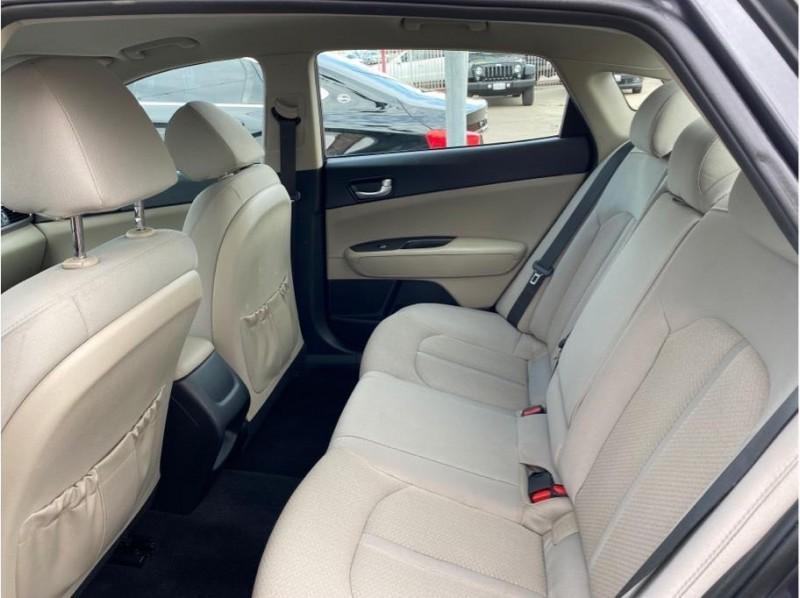 Kia Optima 2017 price $13,999