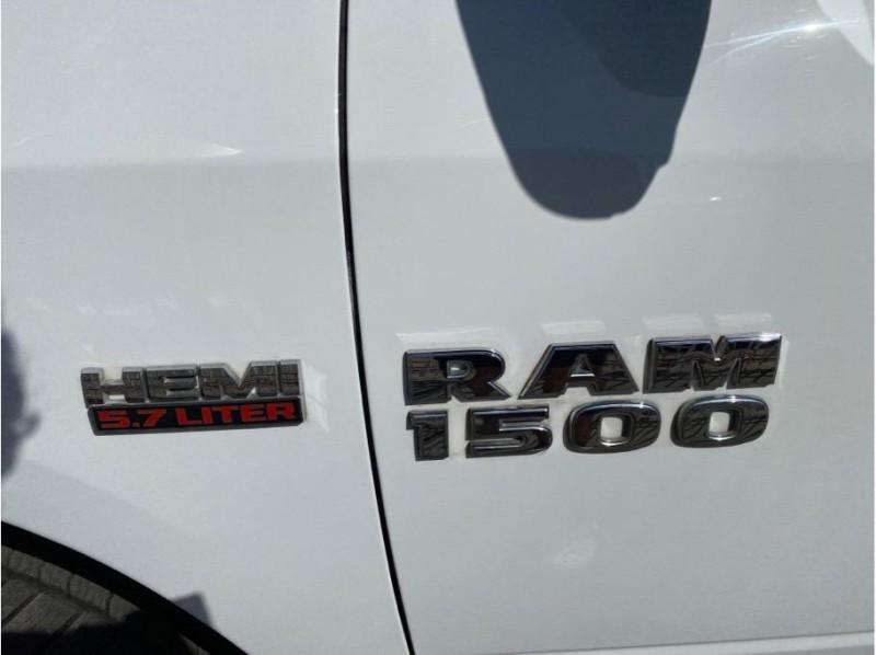 RAM Ram Pickup 1500 2016 price $23,999