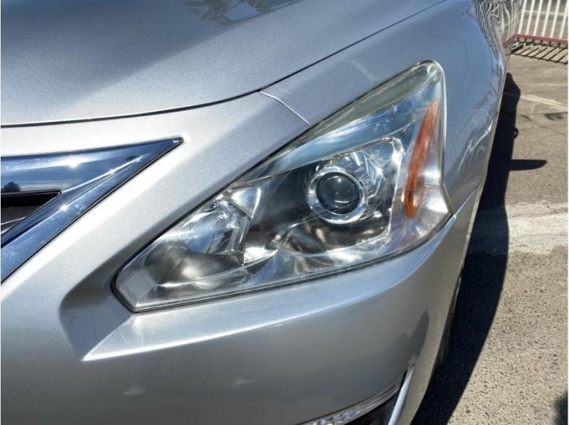 Nissan Altima 2015 price $11,999