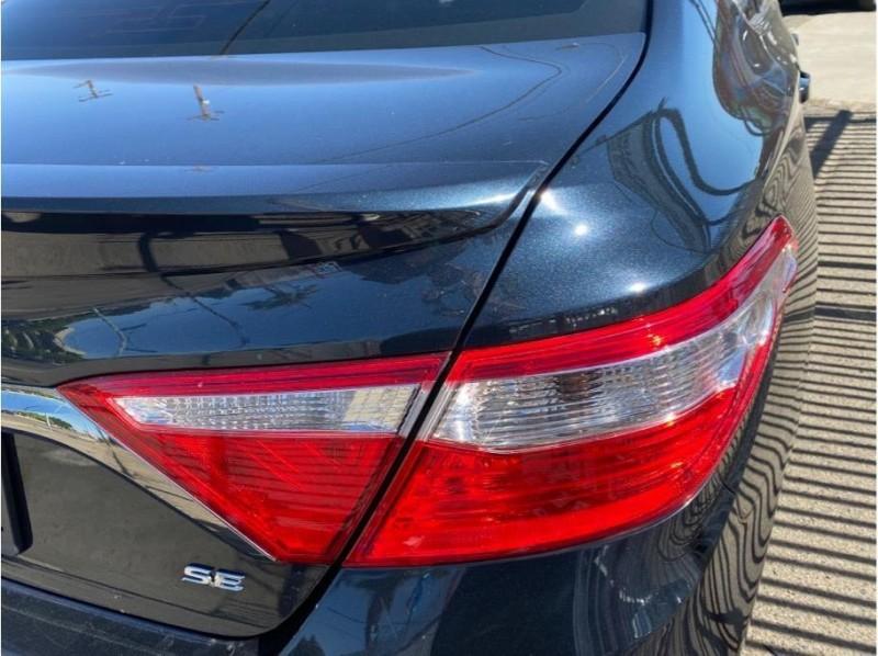 Toyota Camry 2017 price $18,999