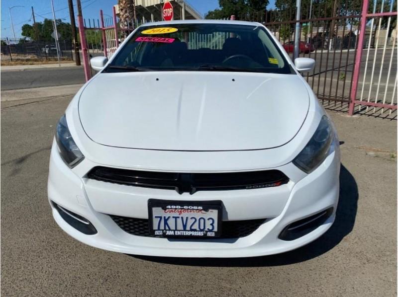 Dodge Dart 2015 price $10,999