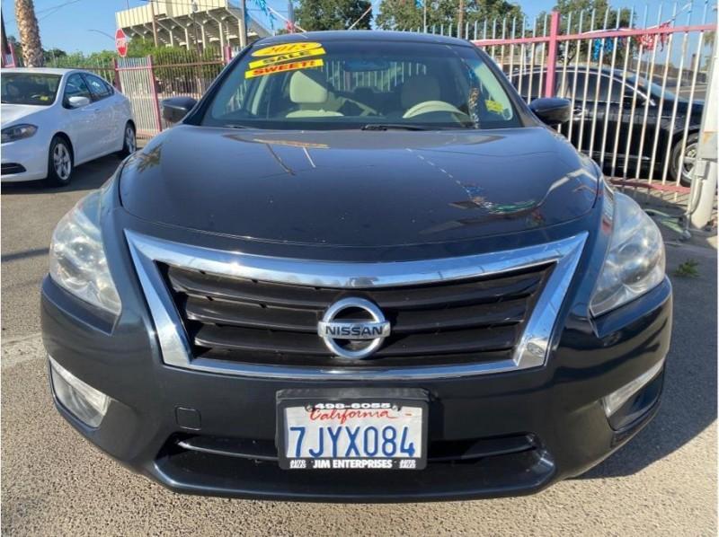 Nissan Altima 2015 price $12,999