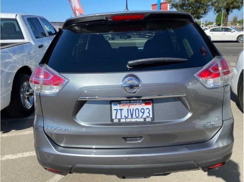Nissan Rogue 2016 price $14,999