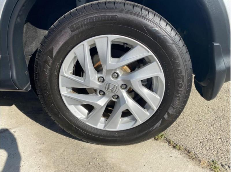 Honda CR-V 2016 price $17,999