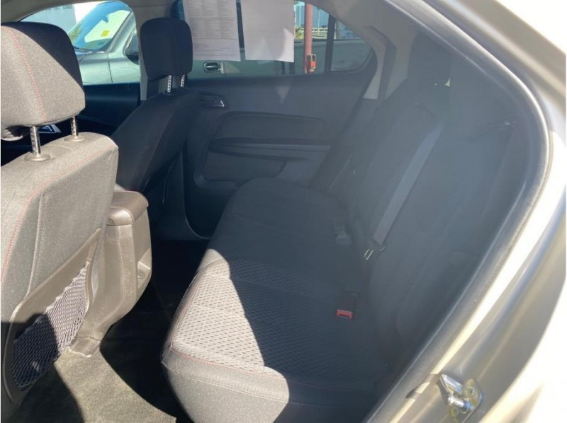 Chevrolet Equinox 2013 price $12,999