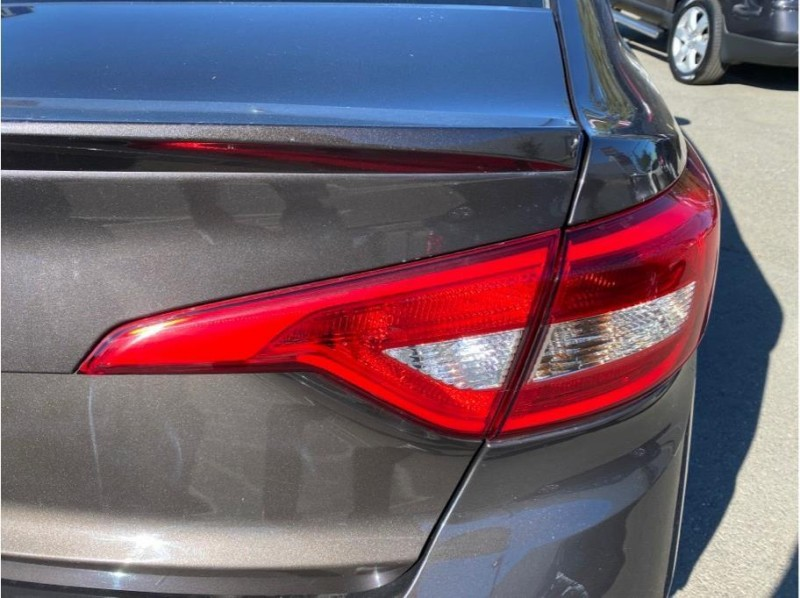 Hyundai Sonata 2017 price $14,999