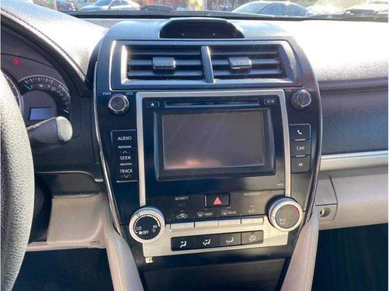 Toyota Camry 2014 price $14,999