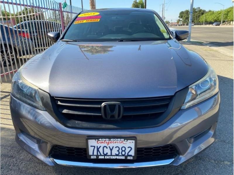 Honda Accord 2015 price $16,999