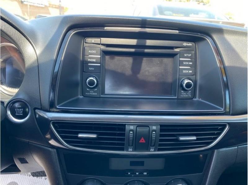 Mazda MAZDA6 2015 price $14,999