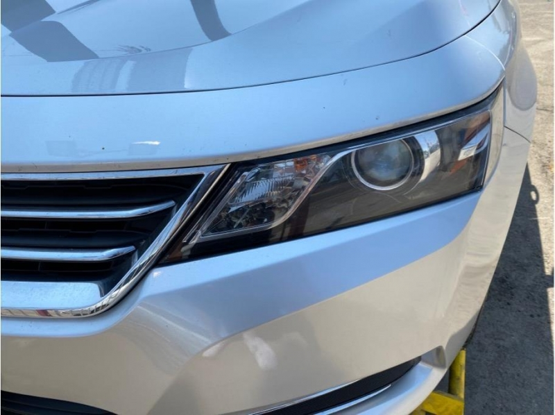 Chevrolet Impala 2017 price $18,999