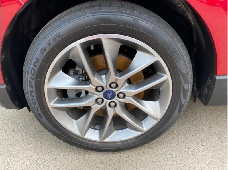Ford Edge 2015 price $16,999
